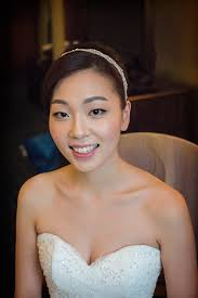 bridal makeup for korean bride ms kim
