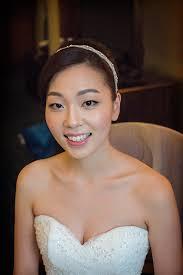 bridal makeup for korean bride ms kim