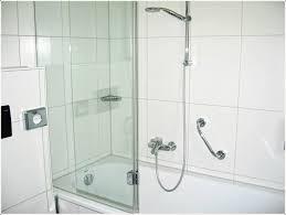 Badewanne Vorhang Glas Ideen F R Zuhause