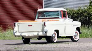 1955 Chevrolet Cameo Pickup   S61   Monterey 2013