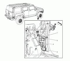 I have a 2007 hummer h3 i have no rear brake lights right or