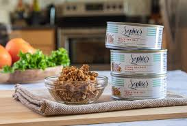 10 Vegan Seafood Brands to Check Out ...