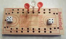 Wooden Basketball Game wooden peg game eBay 65