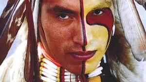 native american usa indian people men art face wallpaper 1920x1080 28774 wallpaperup