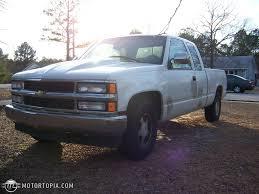 1994 Chevrolet Silverado 1500 id 15882