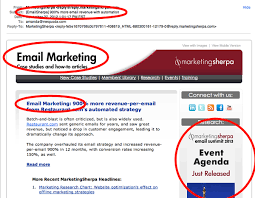 email newsletter strategy the art of tightly focused email newsletter templates mequoda daily