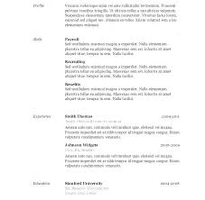 Classic Resume Format Awesome Classic Resume Template Social Service Assistant Case Manager