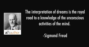 The Interpretation Of Dreams Quotes Best of The Interpretation Of Dreams Is The Royal Quote
