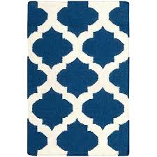 blue accent rug frontier royal blue accent rug 2 x 3 wayfair blue accent rugs
