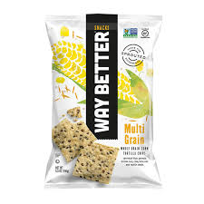 find you now nutrition facts multi grain way better snacks