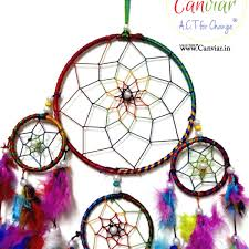 Big Dream Catcher For Sale BEAUTIFUL DREAM CATCHER FOR HOME OR OUTDOOR DECOR BIG 93