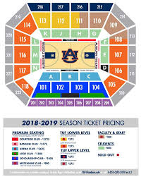 Auburn Football Stadium Seating Chart Facebook Lay Chart