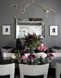 small anniversary chandelier diy lindsey adelman dining room flowers