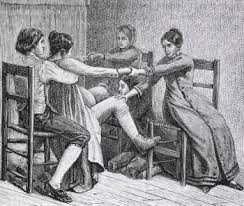 th century midwives history of american women women in medicine