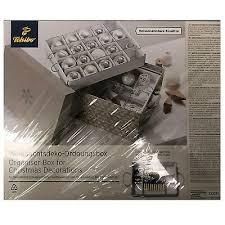 Mehr zu tchibo findest du unter www.tchibo.de impressum: Tchibo Weihnachtsdeko Ordnungsbox Aufbewahrungsbox Weihnachtsbox 46 5x26x34 Cm Eur 14 95 Picclick De