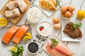 Eating Healthy Before And After A Joint Replacement Healthone