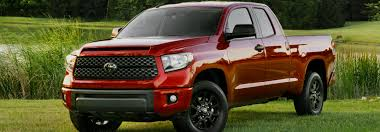 2019 Toyota Tundra Towing Capacity Chart How Much Can The 2019 Toyota Tundra Tow