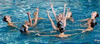 СЗФО по синхронному плаванию г Калининград Чемпионат СЗФО по синхронному плаванию г Калининград