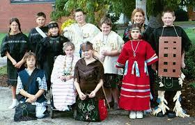 Bookunitsteacher Com Indians Navigation Native American Chart Htm Native Americans