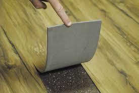 supreme elite anchor gray 7 wide loose lay waterproof vinyl flooring