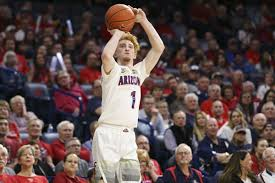 NBA Draft prospects 2020: Nico Mannion ...