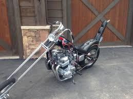 1975 honda cb 750 old school hardtail chopper for sale on 2040 motos
