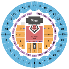Neal Blaisdell Concert Hall Seating Chart Backstreet Boys Tickets At Neal S Blaisdell Center Arena