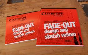 Clearprint Vellum Graph Paper