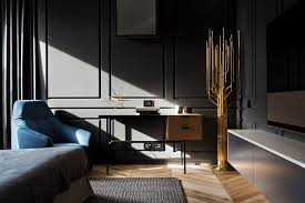 Modern Design Apartment Cool Inspiration