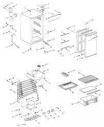 Diagram sanyo pact refrigerator model sr 366s gibson p90 wiring diagram freezer pickup lap tremendous