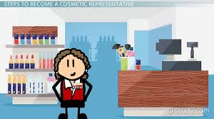 how to become a pharmaceutical rep become a cosmetic representative step by step career guide