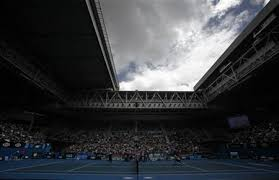 australian open roof australian open site to undergo facelift
