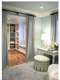 houzz curtains bedroom closet curtain ideas for bedrooms best closet door curtains ideas on curtains for
