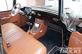 1957-chevy-3100-interior - Hot Rod Network