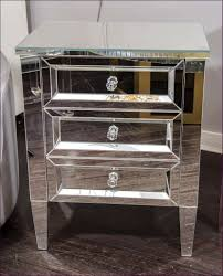 wood and mirrored furniture. full size of bedroomsauder nightstand contemporary mirrored nightstands buy curved bedside wood and furniture