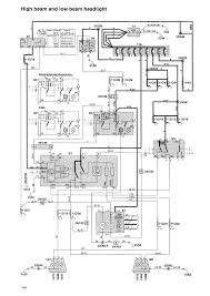 volvo car wiring diagram volvo wiring diagrams online volvo wiring diagrams volvo image wiring diagram