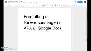 Apa Format Page Numbers Microsoft Word In Text On Title
