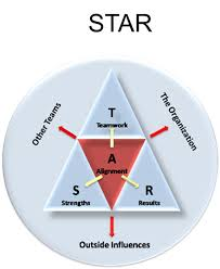 Define Team Leader Leadership Theory The Star Team Leadership Model