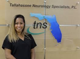 tallahassee neurology specialists > meet the staff brie b massage therapist