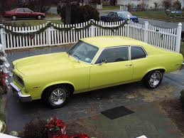 ynotSruggs 1974 Pontiac Ventura Specs, Photos, Modification Info ...