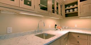 What You Need to Know About Under Cabinet Lighting - The Lightbulb Co.