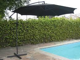 freestanding patio umbrella for pool  kinds of freestanding patio