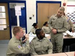 Arizona Correctional Officer Support Systems For Correctional Officers Correctionalofficer Org