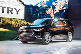 2018 chevrolet high country traverse.  high throughout 2018 chevrolet high country traverse r