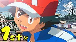 Why XY Ash is BEST Ash - YouTube