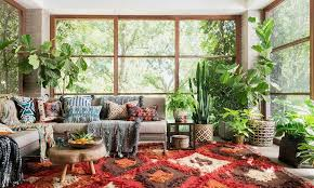 Image Boho Chic Image Of Bohemian Style Ideas Expowest Africa Bohemian Style House Decor Expowest Africa How To Have