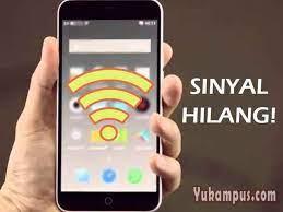 Maybe you would like to learn more about one of these? Cara Mengatasi Sinyal Hilang Error Tidak Bisa Internet Yukampus