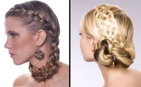 36 Beautiful Prom Hairstyles For Short Hair Girls Hairstylo