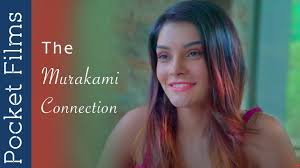 The Murakami Connection - English Romantic Short Film - YouTube