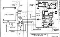 grey fergie wiring diagram ferguson te 20 original color \u2022 wiring ferguson to 20 wiring diagram at Ferguson T20 Wiring Diagram